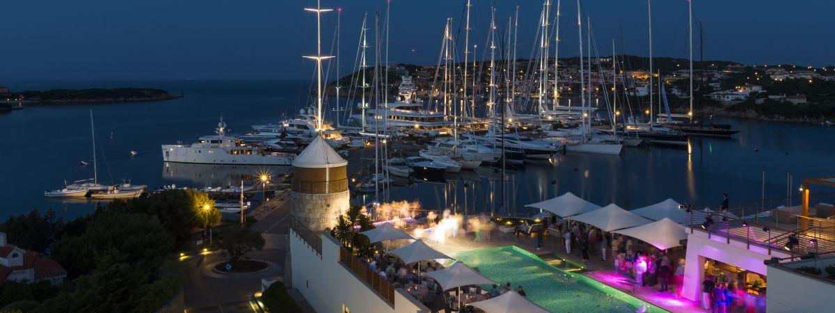 Reckmann electric furler retrofit for Amel yachts